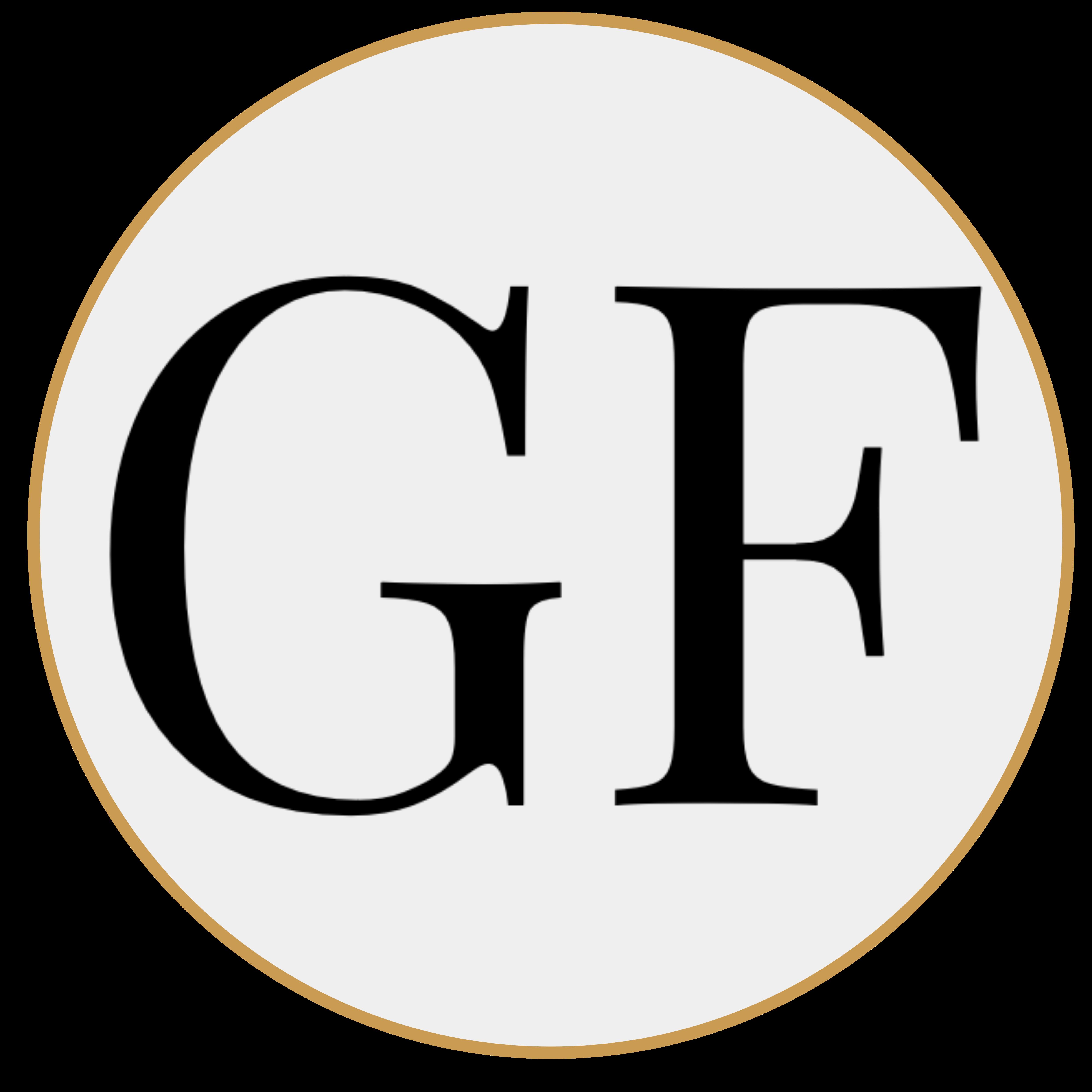 Logo van Glorieus Falen